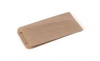 PAPER SATCHEL BAG #2 BROWN KRAFT - Click for more info