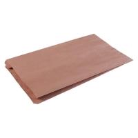 PAPER BOTTLE BAG 3 BROWN - Click for more info