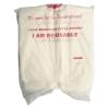 PLASTIC CARRY BAG SMALL 35UM - Click for more info