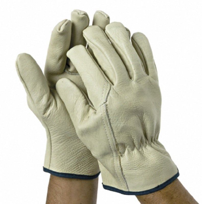 RIGGERS GLOVES MEDIUM TO LARGE - Click for more info