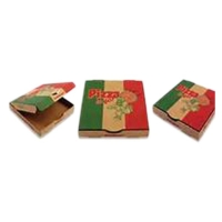 PIZZA CARTON BROWN PIZZA TO GO 15IN - Click for more info