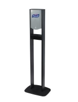 ELITE FLOOR STAND FOR PURELL TFX & LTX - Click for more info