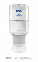 PURELL ES8 TOUCH FREE HAND SANITISER DISP WHITE - Click for more info