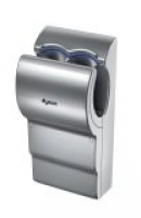 HAND DRYER AIRBLADE DYSON GREY - Click for more info