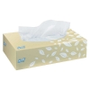FACIAL TISSUES SCOTT 2 PLY 100 SHEETS - Click for more info