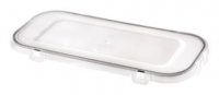 CLEAR LID FOR FLAT MOP WINDOW CLEANER BUCKET - Click for more info