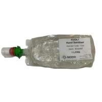 KUDLI HAND SANITISER REFILL 1L NOOD - Click for more info