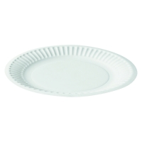 PAPER PLATES COATED 7IN - Click for more info